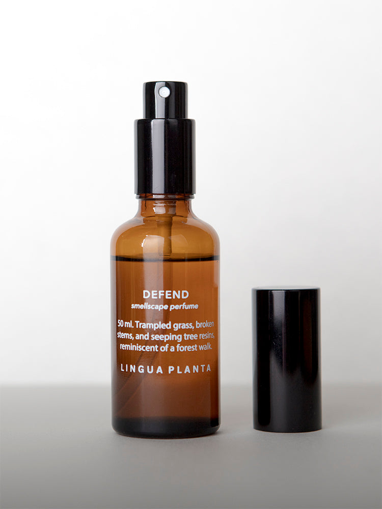 Lingua Planta Defend Extrait De Perfume 50ml
