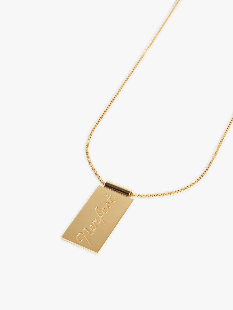 Necklace You&Me | Perfect