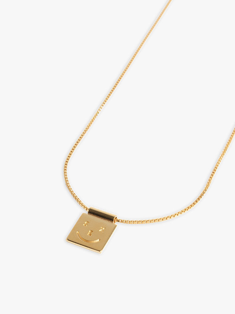 Necklace Oui | Sex