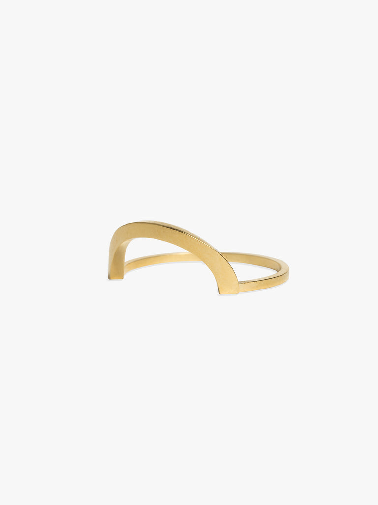 Ring Arise 14kt Solid Gold