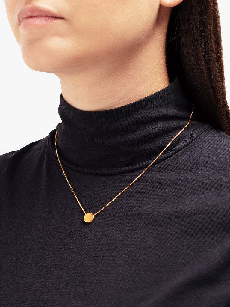 Necklace Pack 14kt Solid Gold