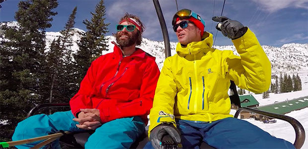 On The Lift With Bryon Friedman
