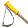 Ski Pole Grip yellow