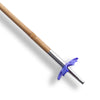 Ski Pole basket blue