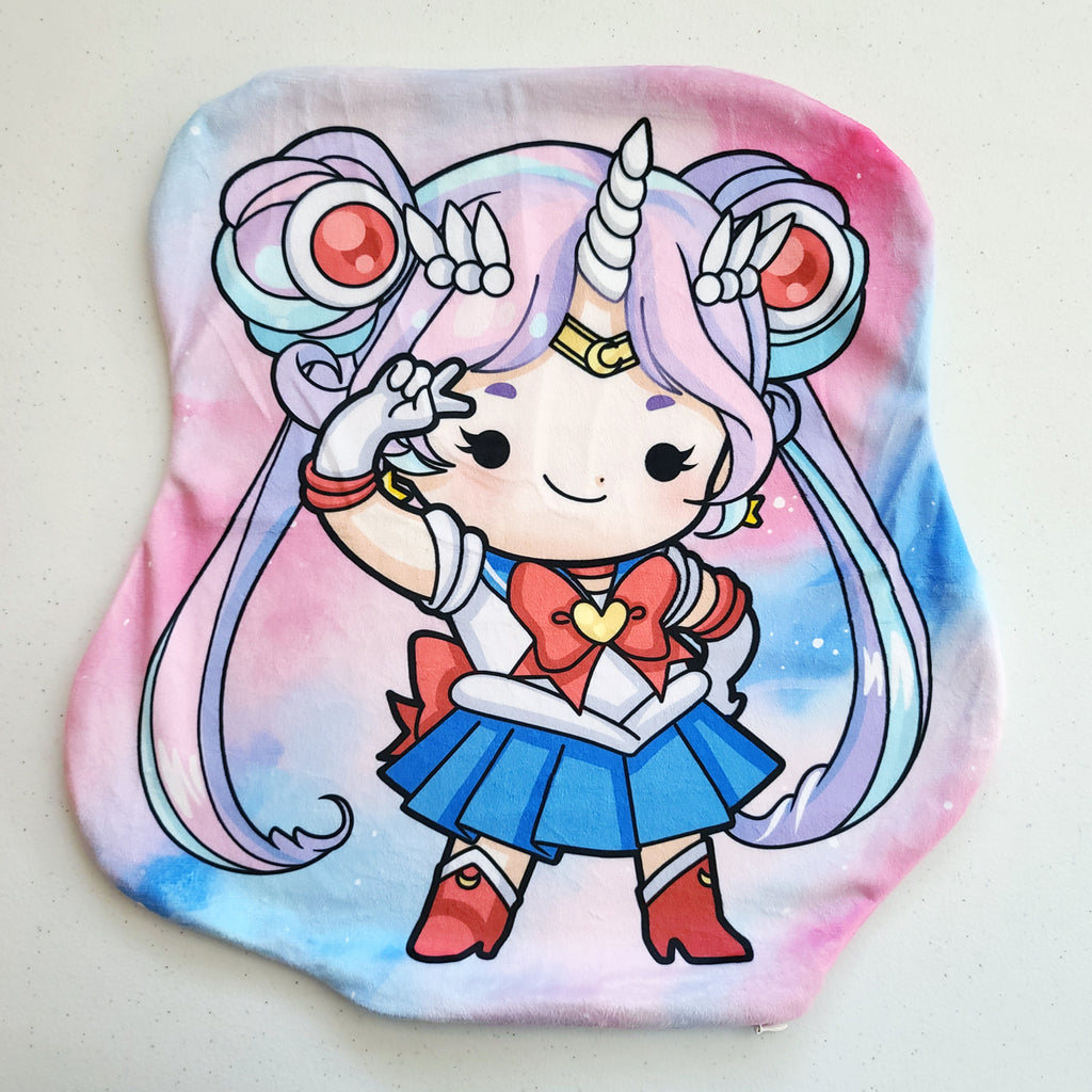 Starshine Sailor Moon Pillow