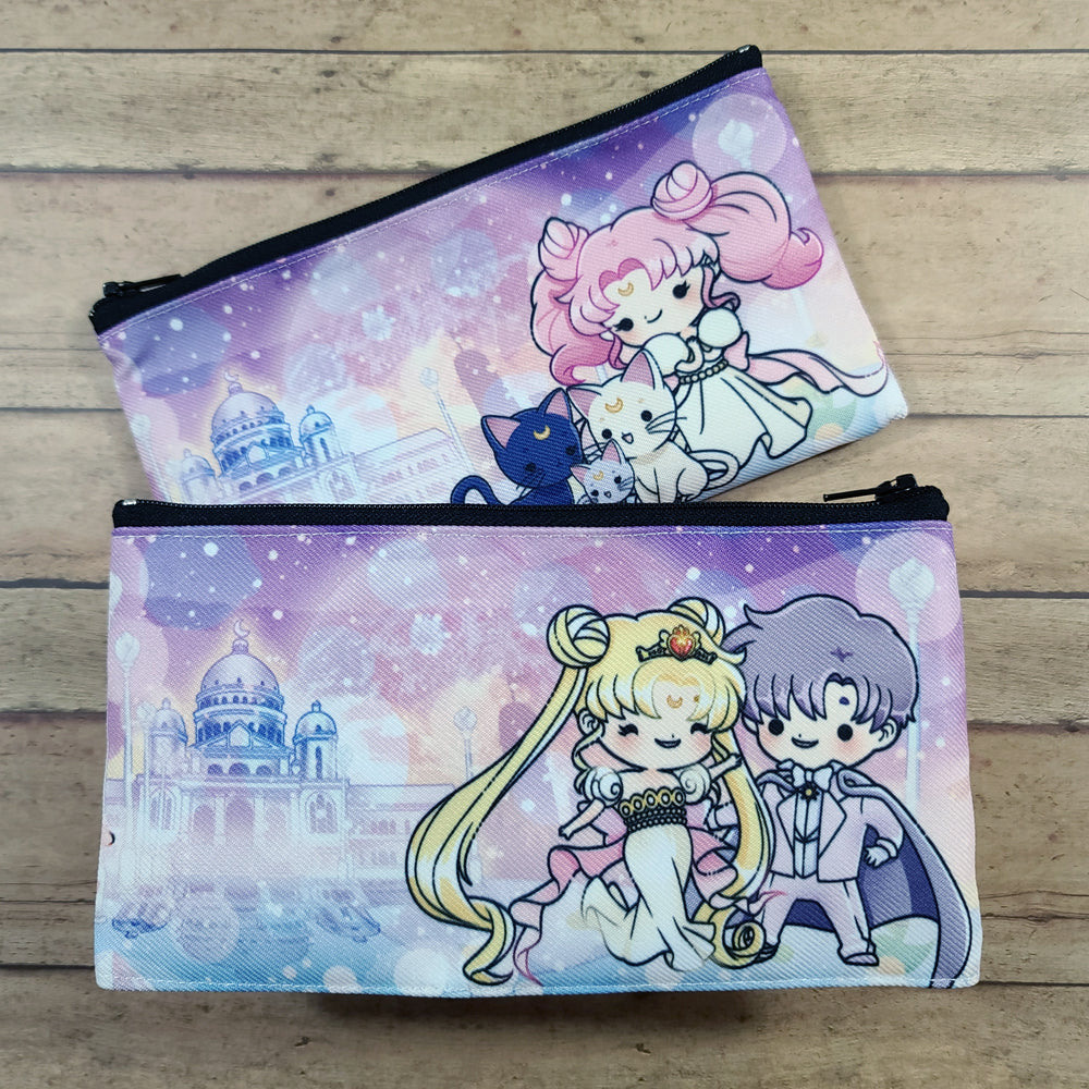 Moon Kingdom Accessory Pouch
