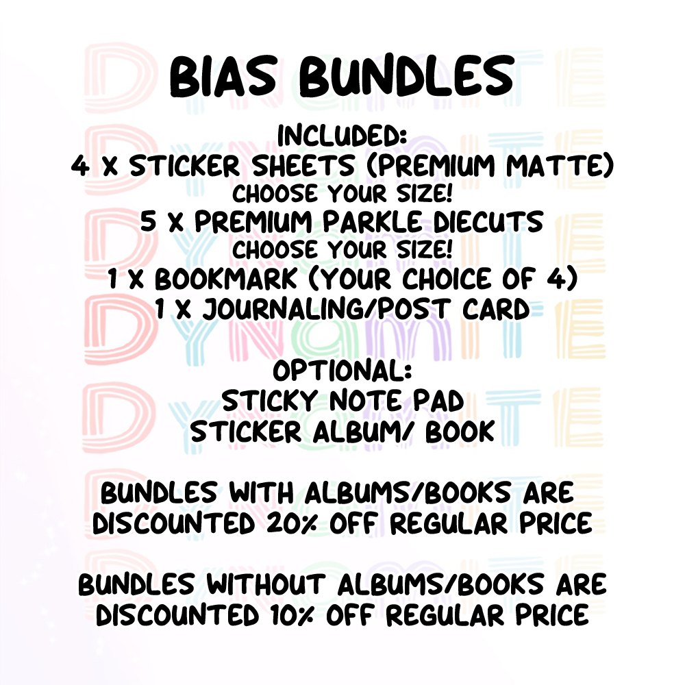 Bias Bundle: JN