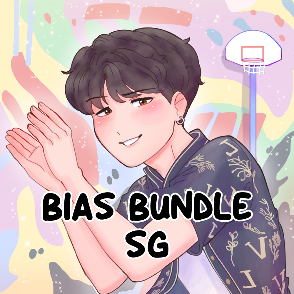 Bias Bundle: SG