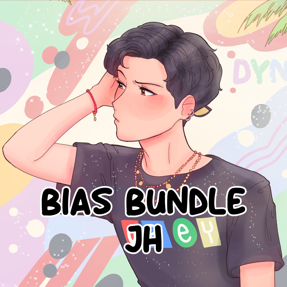 Bias Bundle: JH