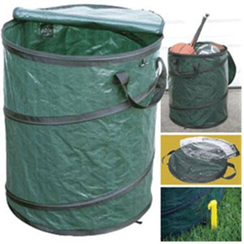 CP Products Collapsible Utility Container