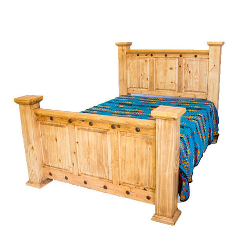 Hacienda Bed