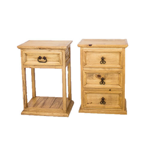 1 Drawer Night Stand/3 Drawer Night Stand
