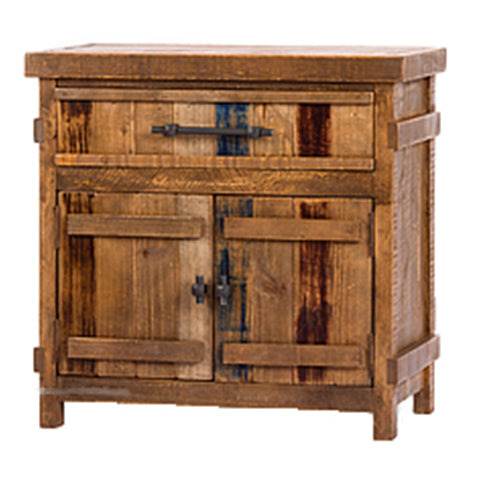 Apache Night Stand