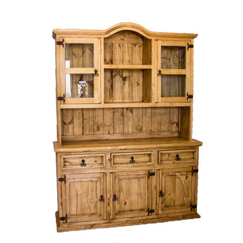 Medium Buffet/Medium Hutch