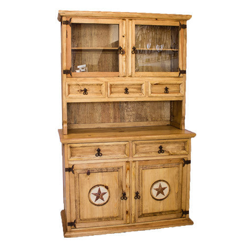 Small Buffet/Small Hutch
