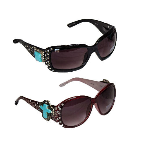 Montana West Sunglasses