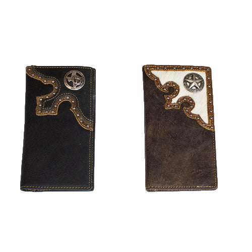 Montana West Men's Wallets