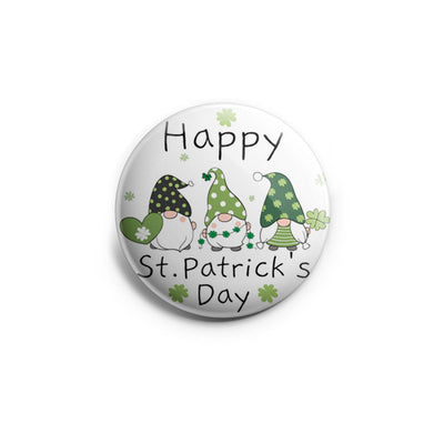 St. Patrick's Gnome 3-Pack -  - Beyond The Scrubs