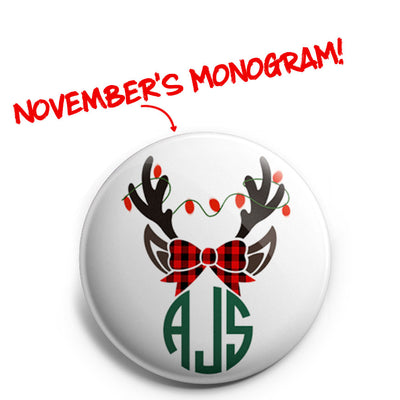 Monogram Topper Club + All Access Pass - Monthly -  - Beyond The Scrubs