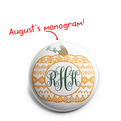 Monogram Topper Club Discount + All Access Pass - Monthly -  - Beyond The Scrubs