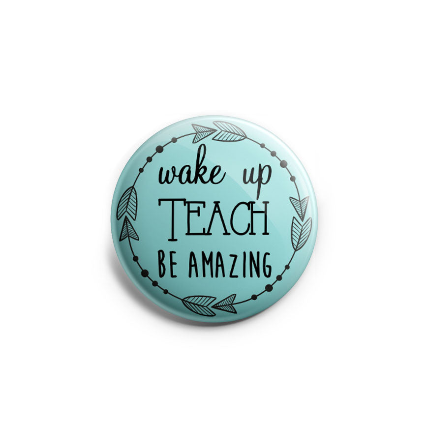 Be Amazed By These White Bathroom Design Ideas: Teacher And A Mom Retractable ID Badge Reel