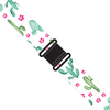 Cactus Breakaway Lanyard -  - Beyond The Scrubs
