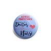 Heart of a Nurse Practitioner Topper -  - Beyond The Scrubs