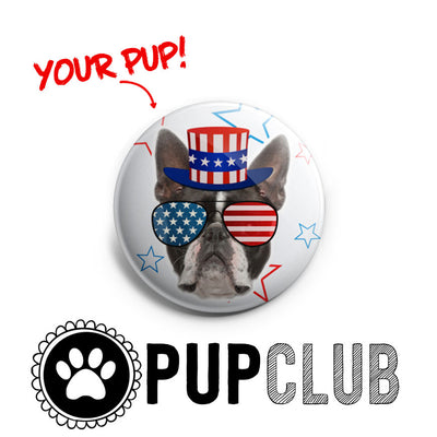 The Pup Club + All Access Pass - Monthly -  - Beyond The Scrubs