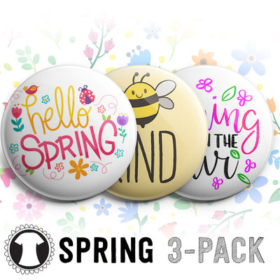 Spring 3-Pack -  - Beyond The Scrubs