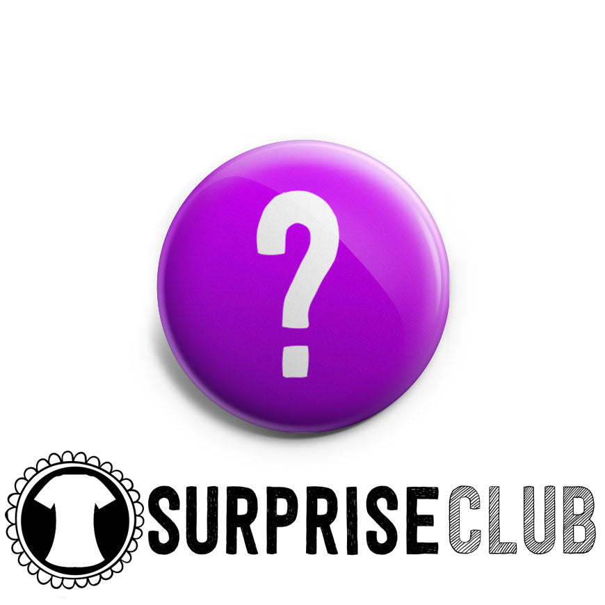 Surprise Topper Club + All Access Pass  - Monthly -  - Beyond The Scrubs