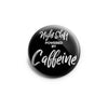 Caffeine Night Shift Topper -  - Beyond The Scrubs