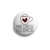 Espresso Depresso Topper -  - Beyond The Scrubs