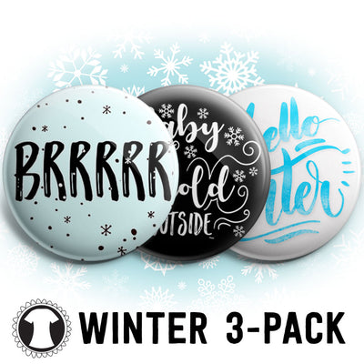 Winter 3-Pack -  - Beyond The Scrubs