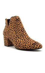 hear me roar booties