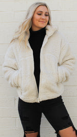 wrapped up in warmth [bone] - Grace and Edge Boutique