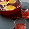 Cranberry Spice Punch