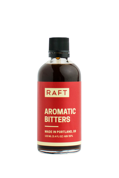 RAFT Aromatic Bitters - Improper Goods, LLC