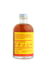 RAFT Lemon Ginger Syrup - Improper Goods, LLC