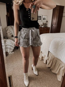 Bella Shorts