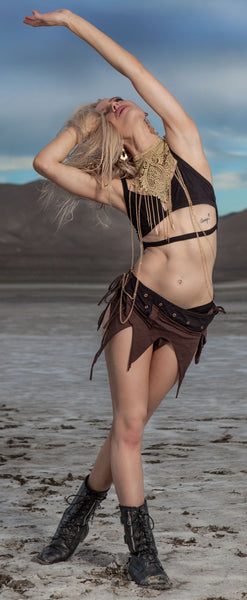 boho fashion, burningman fashion. festival fashion