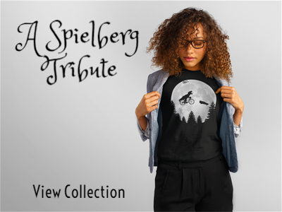 A Spielberg Tribute - View Collection