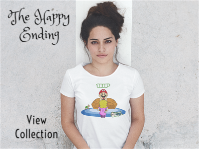 The Happy Ending - View Collection