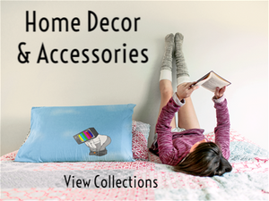Home Decor & Accessories - View Collections