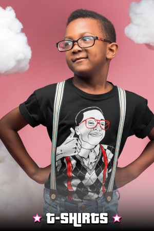 Custom T-shirt for Kids