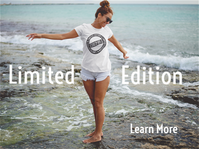 Limited Edition - Learn More