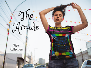 The Arcade - View Collection
