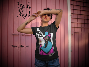 Yeah, Man! - View Collection
