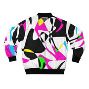 """Abstract 2019"" Bomber Jacket for Men - Awesome, custom designed T-shirts & Art  
