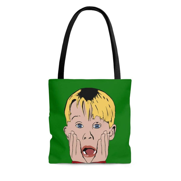 """OMG"" Custom Tote Bag - Awesome, custom designed T-shirts & Art  
