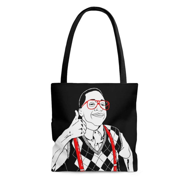 """Thumbs Up"" Custom Tote Bag - Awesome, custom designed T-shirts & Art  